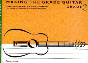 D. Burden: Making The Grade: Grade Two