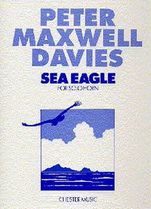 Peter Maxwell Davies: Sea Eagle