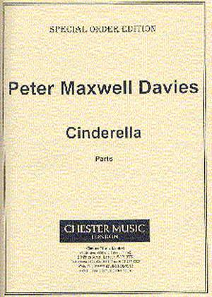 Peter Maxwell Davies: Cinderella Parts