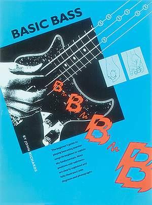 John Richards: Basic Bass