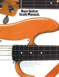 Harvey Vinson: Bass Guitar Scale Manual