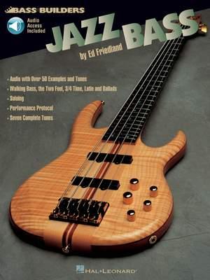 Jazz Bass Product Image