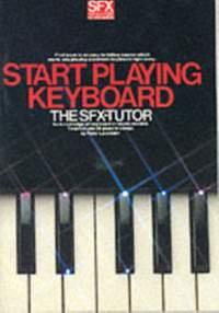 Start Playing Keyboard