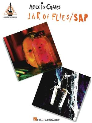 Alice in Chains - Jar Of Flies Product Image