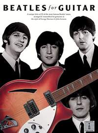 The Beatles: The Beatles for Guitar