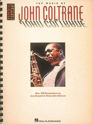 John Coltrane: The Music Of John Coltrane