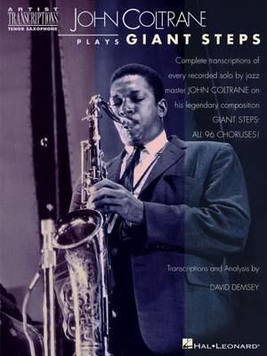 John Coltrane: John Coltrane Plays Giant Steps