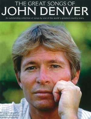 John Denver: The Great Songs Of John Denver