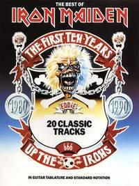 Iron Maiden: The Best Of Iron Maiden