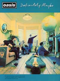 Oasis: Definitely Maybe (TAB)