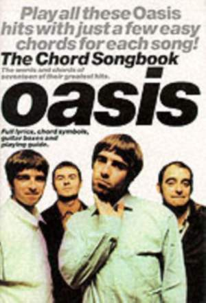 Noel Gallagher: The Chord Songbook