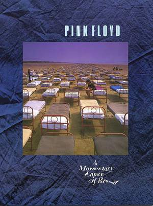 Pink Floyd: Momentary Lapse Of Reason