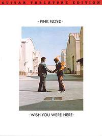 David Gilmour_Pink Floyd_Roger Waters: Wish You Were Here