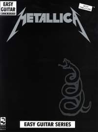 Metallica - Black (Easy Guitar)