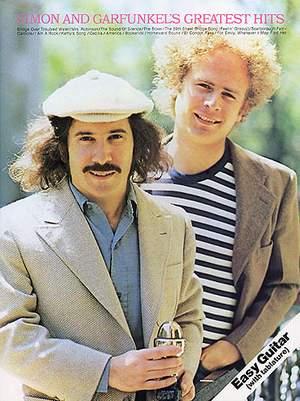 Paul Simon_Simon & Garfunkel: Simon & Garfunkel's Greatest Hits