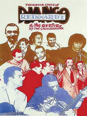 Django Reinhardt And The Gypsies