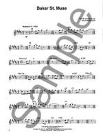 Jethro Tull Flute Solos Product Image