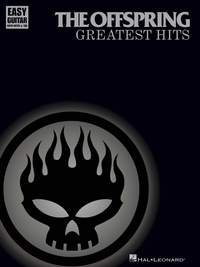 The Offspring - Greatest Hits for Easy Guitar