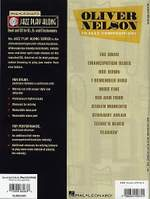 Oliver Nelson Product Image