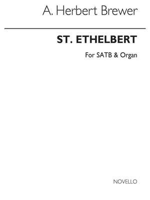 A. Herbert Brewer: St Ethelbert (Hymn-tune)