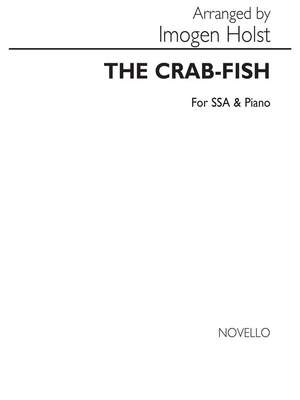 Cecil Sharp: The Crab-Fish