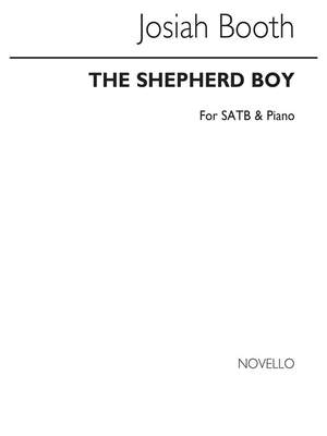 Josiah Booth: The Shepherd Boy