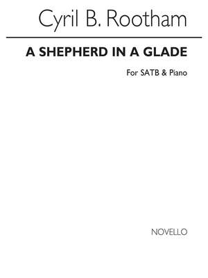 Cyril Bradley Rootham: A Shepherd In A Glade Product Image