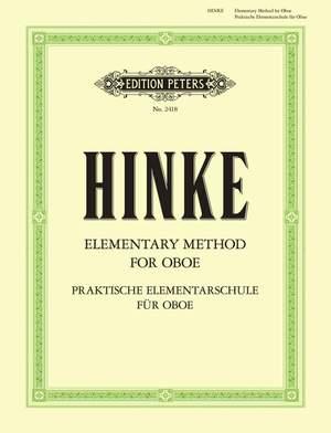 Hinke, G: Elementary Method