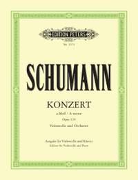 Schumann, R: Cello Concerto in A minor Op.129