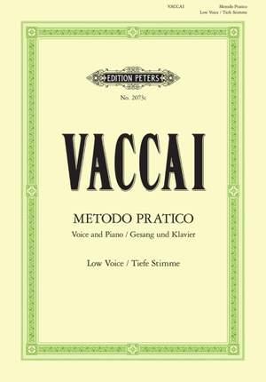 Vaccai, N: Practical Method