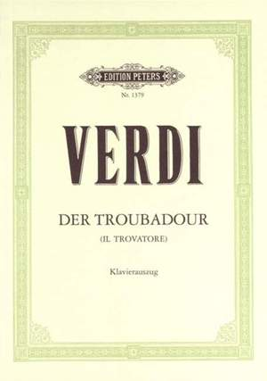 Verdi: Il Trovatore