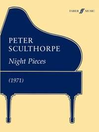 Peter Sculthorpe: Night Pieces