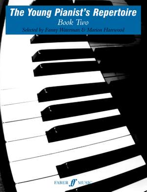 Fanny Waterman_M. Harewood: Young Pianist's Repertoire. Book 2