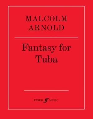 M. Arnold: Fantasy for Tuba