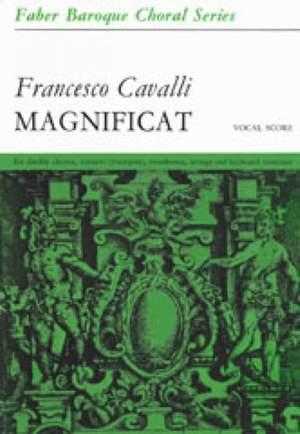 Francesco Cavalli: Magnificat
