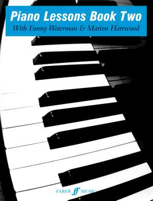 F. Waterman: Piano Lessons Book 2