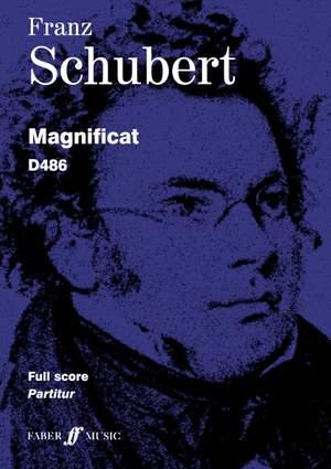 Franz Schubert: Magnificat