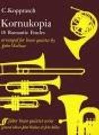 C. Kopprasch: Kornukopia