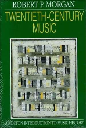 Morgan: 20th Century Music