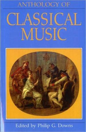 Downs, P: Anthology of Classical Music