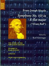 Haydn: Symphony No. 103 in E flat major (Drum Roll)
