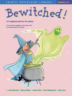Various: Bewitched! Grades 1-2 (piano)