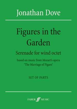 Dove, Jonathan: Figures in the Garden (parts)