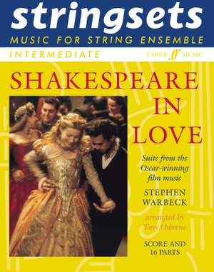 Music from the Film Shakespeare in Love