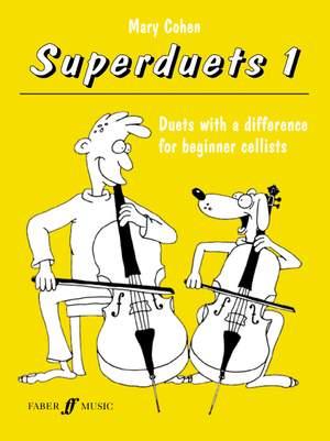M. Cohen: Superduets 1