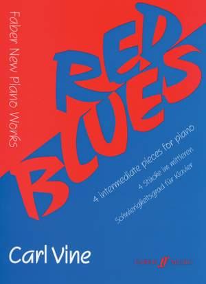 Vine, C: Red Blues (piano)