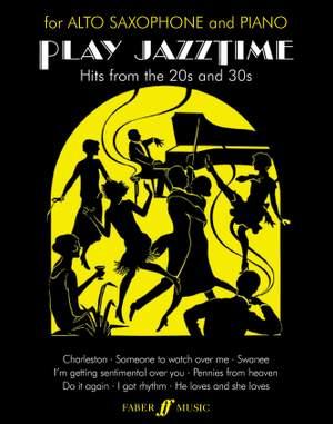 Roy Stratford_A. Hampton: Play Jazztime