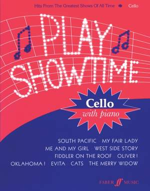 Play Showtime
