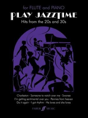 Sally Adams: Play Jazztime
