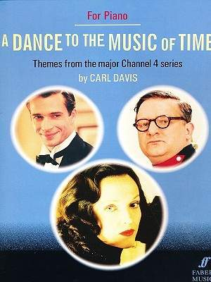 C. Davis: Dance To The Music Of Time
